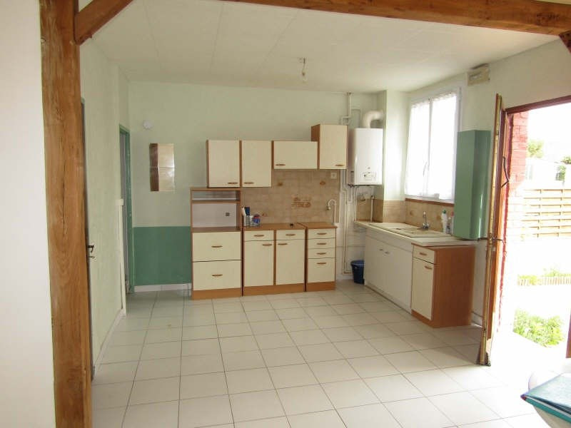 Vente maison / villa Meru 145000€ - Photo 2