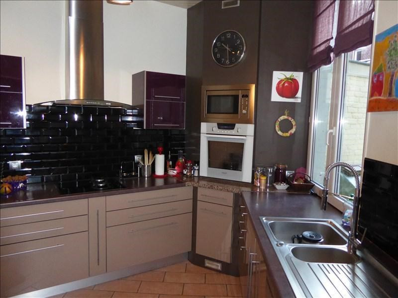 Vente maison / villa St quentin 200700€ - Photo 4