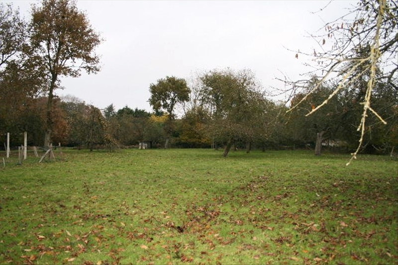 Vente terrain Josselin 16 000€ - Photo 1