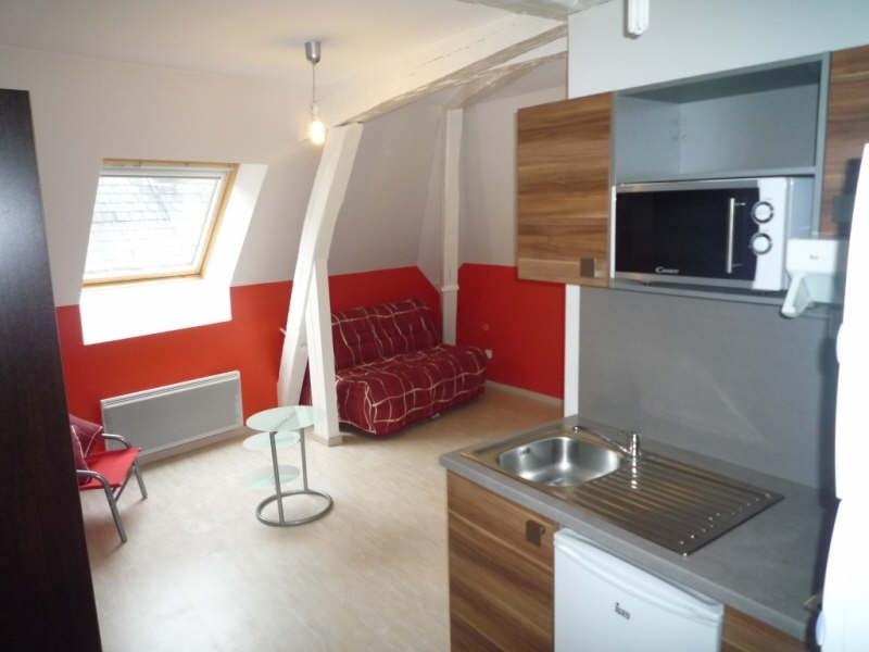 Location appartement Moulins 355€ CC - Photo 1