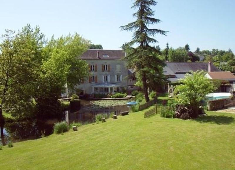 Vente de prestige maison / villa Cinq mars la pile 649800€ - Photo 1