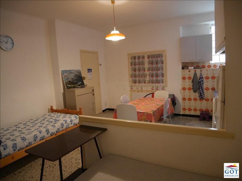 Vente appartement St laurent de la salanque 76500€ - Photo 2