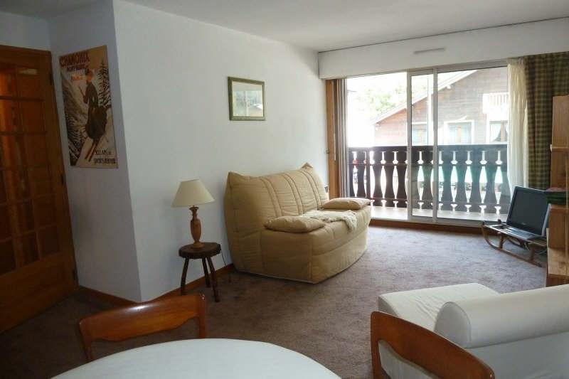 Vendita appartamento Chamonix mont blanc 311000€ - Fotografia 3