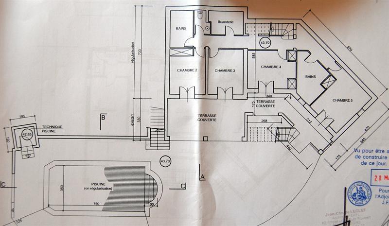 Vente de prestige maison / villa Les adrets-de-l'estérel 740000€ - Photo 23