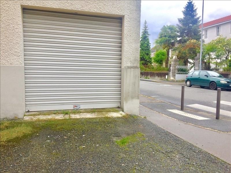 Sale parking spaces Pau 13500€ - Picture 1