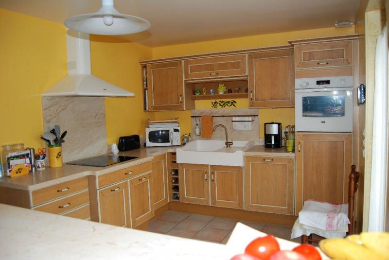 Sale house / villa Verneuil d'avre et d'iton 207000€ - Picture 3