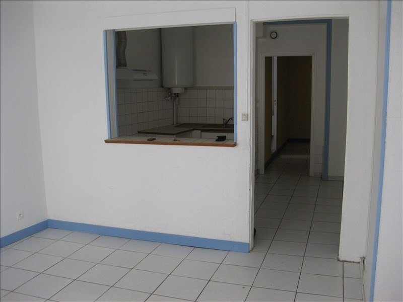 Vente appartement Quimperle 53 800€ - Photo 1