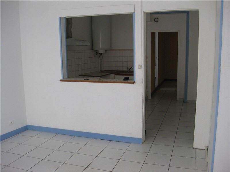 Sale apartment Quimperle 53800€ - Picture 1