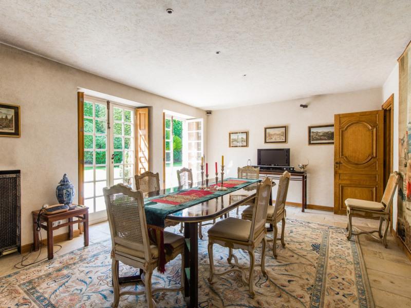 Immobile residenziali di prestigio casa Marnes-la-coquette 8800000€ - Fotografia 6