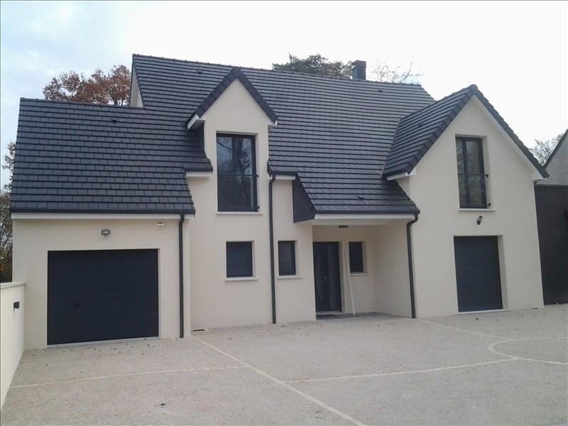 Sale house / villa St gervais la foret 439500€ - Picture 1
