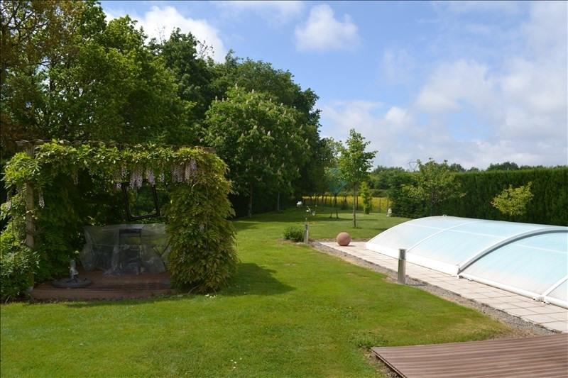 Vente de prestige maison / villa Pont st martin 849680€ - Photo 3