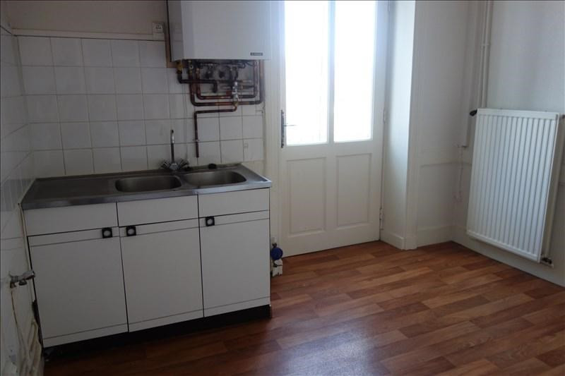 Rental apartment Le coteau 520€ CC - Picture 2