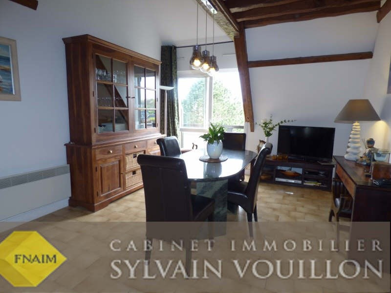 Vente appartement Villers sur mer 210 000€ - Photo 3