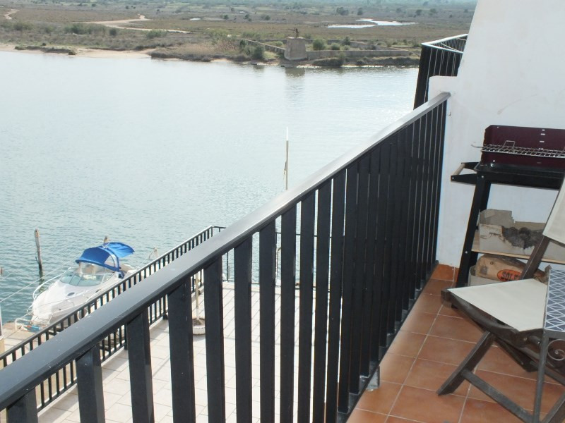Vacation rental apartment Rosas-santa margarita 424€ - Picture 4