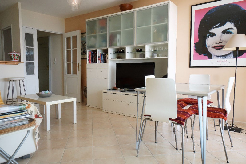 Sale apartment Beausoleil 383 000€ - Picture 3