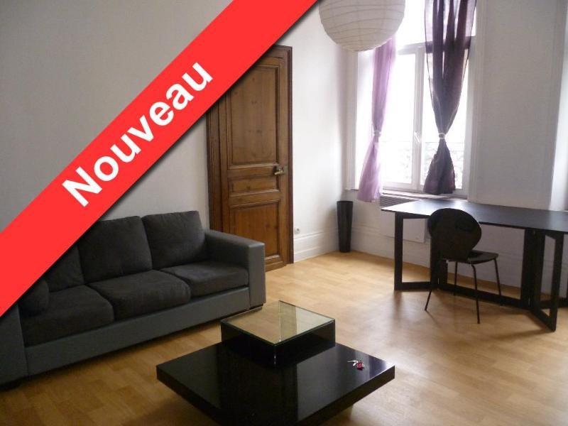 Location appartement Saint omer 450€ CC - Photo 1
