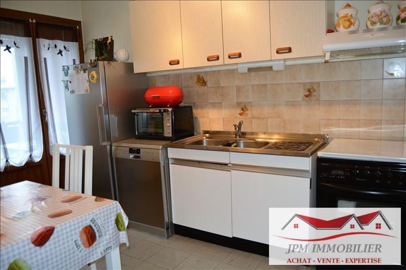 Vente appartement Scionzier 106000€ - Photo 3