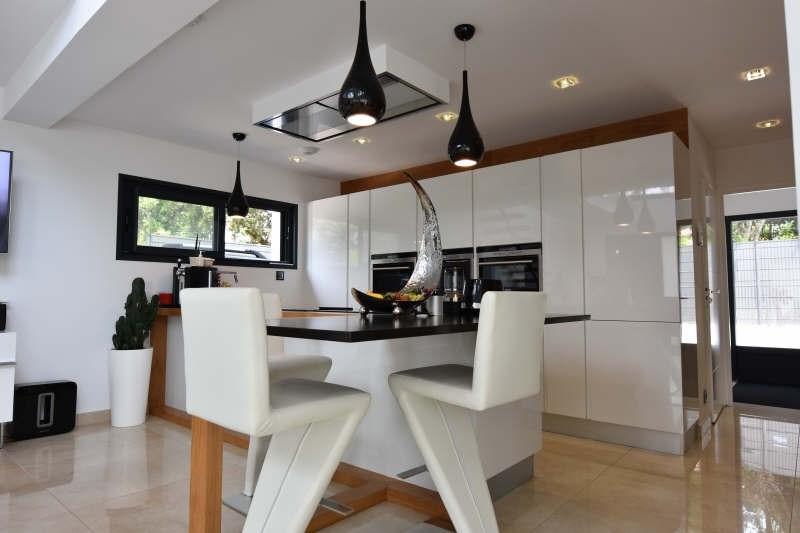 Vente de prestige maison / villa Vaux sur mer 819000€ - Photo 4