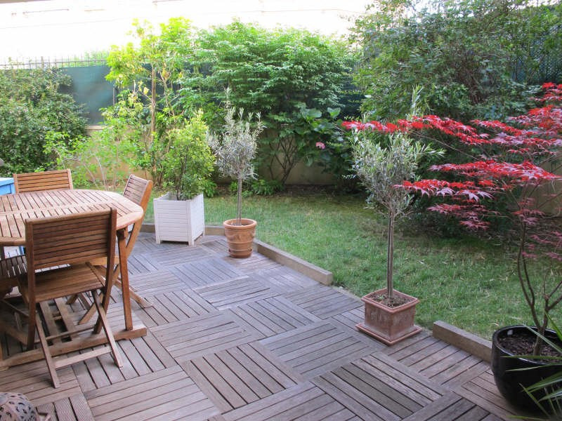 Vente appartement Bois colombes 669500€ - Photo 1