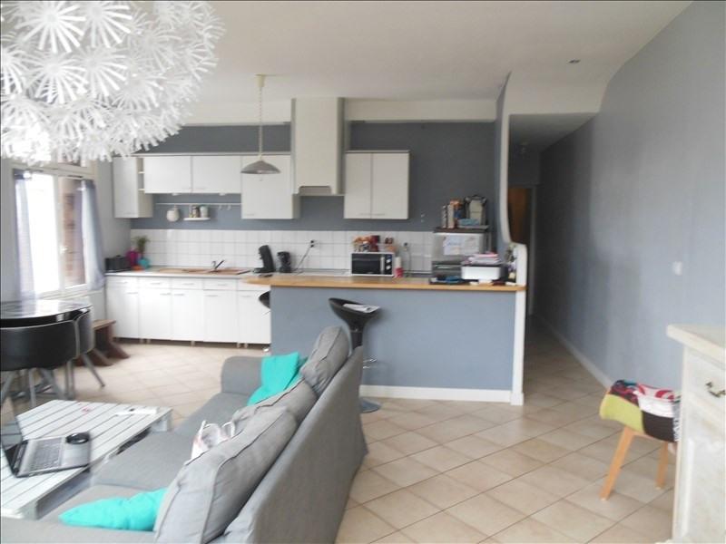Vente appartement Quevreville la poterie 146000€ - Photo 5