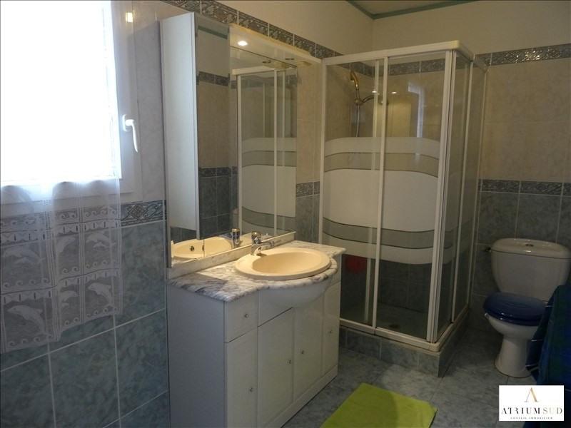 Deluxe sale house / villa St raphael 636000€ - Picture 9