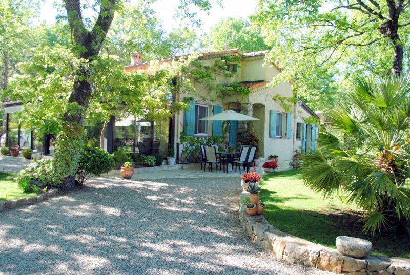 Vente maison / villa Fayence 475000€ - Photo 11
