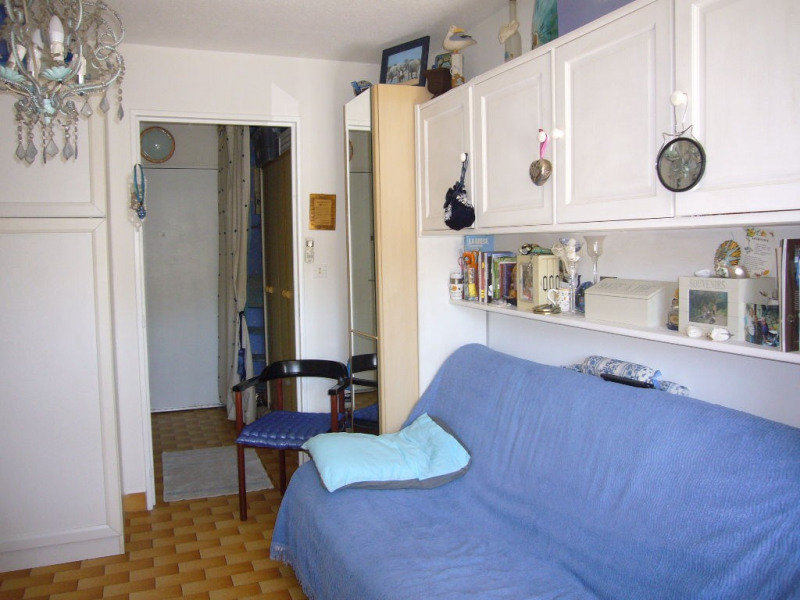 Vente appartement La grande motte 92 900€ - Photo 4