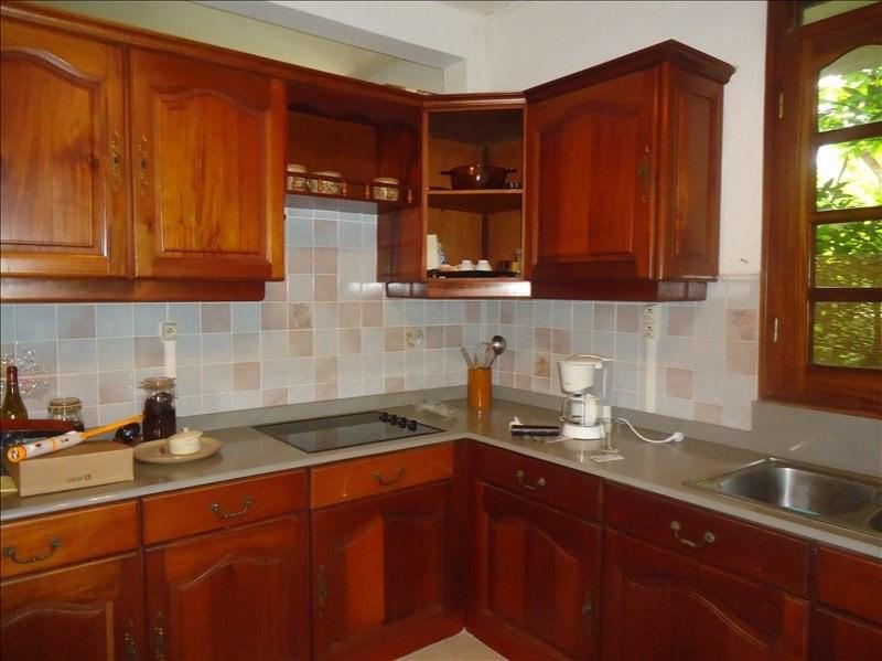Rental apartment Pointe noire 750€ CC - Picture 1