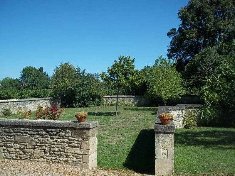 Vente maison / villa Cherves-richemont 297000€ - Photo 13