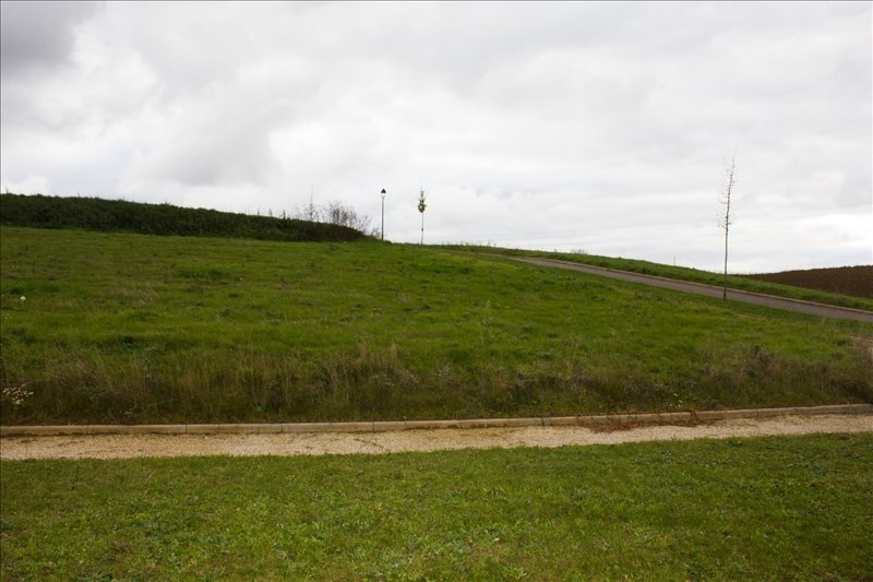 Vente terrain Vire 56300€ - Photo 1
