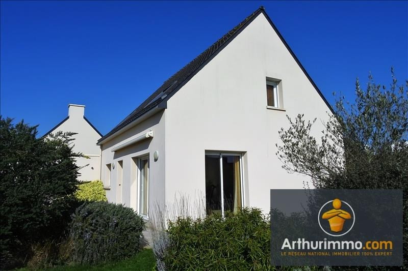 Vente maison / villa Plerin 245 575€ - Photo 1