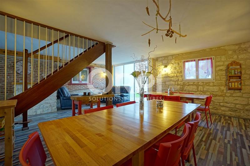 Sale house / villa Vernon 472000€ - Picture 3