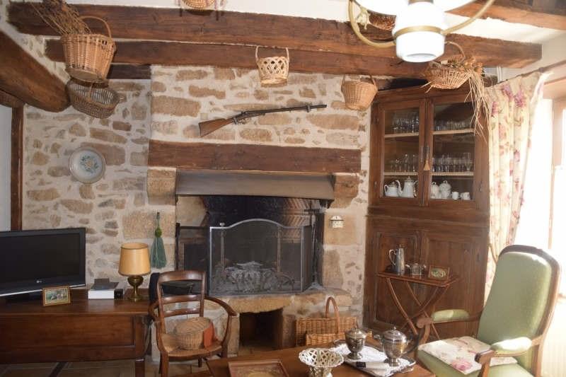 Sale house / villa St pardoux 185000€ - Picture 6