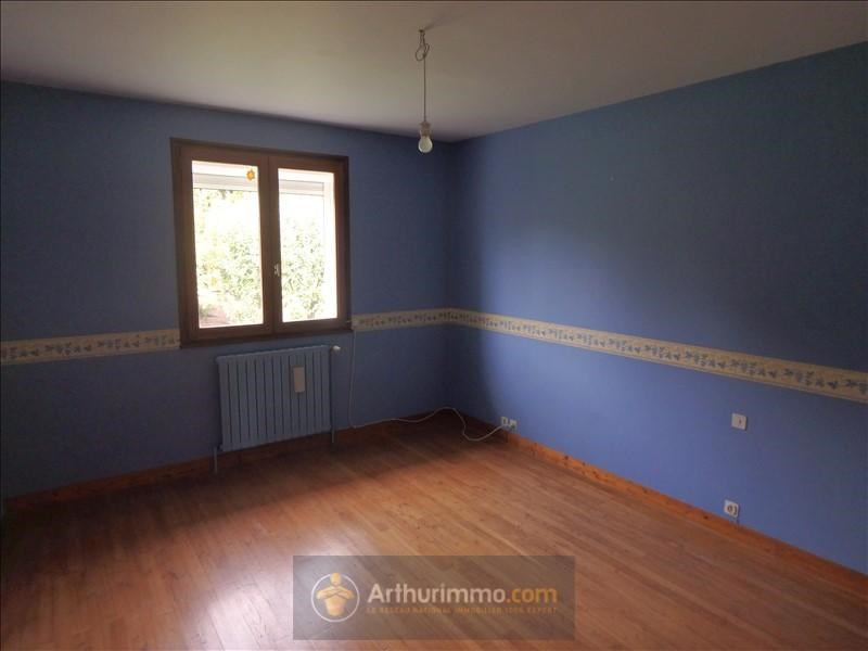Vente maison / villa Meillonnas 193 000€ - Photo 4