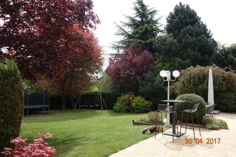 Vente maison / villa Villennes sur seine 890000€ - Photo 2
