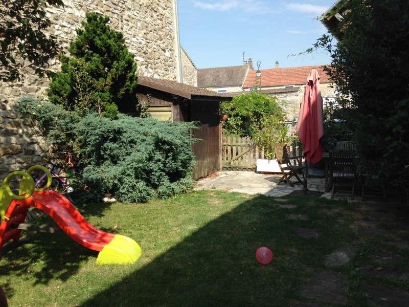 Rental house / villa Pontoise 1350€ CC - Picture 1