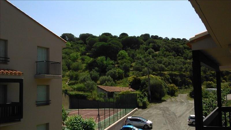 Vente appartement Collioure 149000€ - Photo 5
