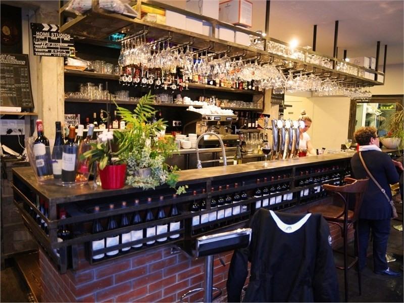 Fonds de commerce Café - Hôtel - Restaurant Montreuil 0
