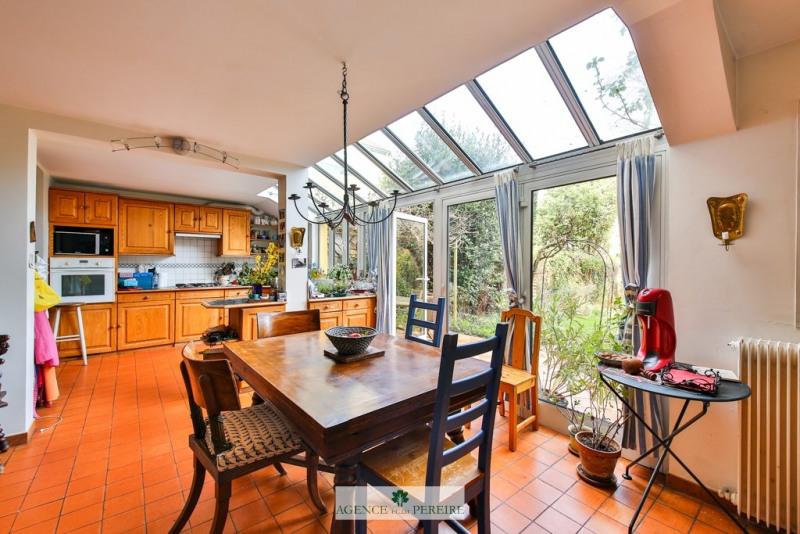 Vente de prestige maison / villa Suresnes 1250000€ - Photo 10