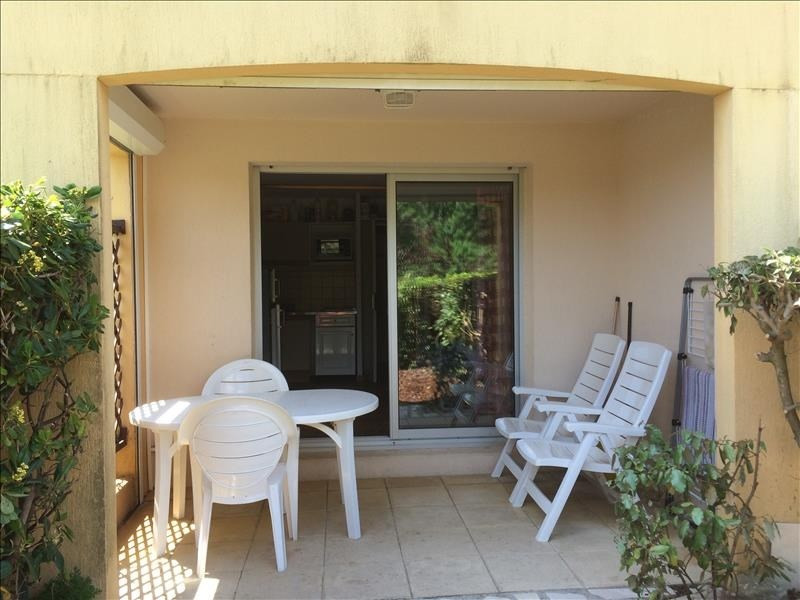 Vente appartement Les issambres 105 000€ - Photo 5