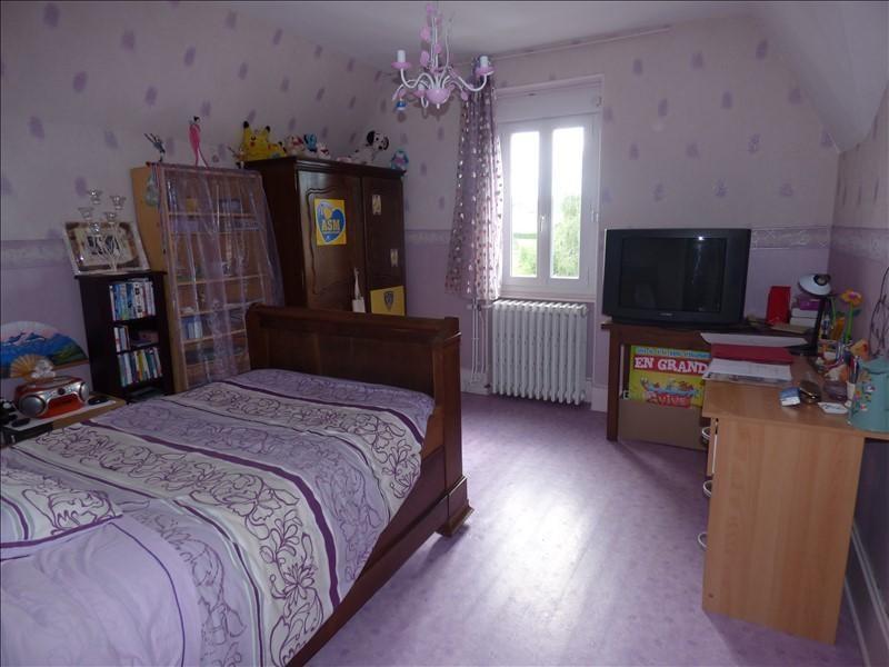 Vente maison / villa St pourcain sur sioule 148000€ - Photo 5