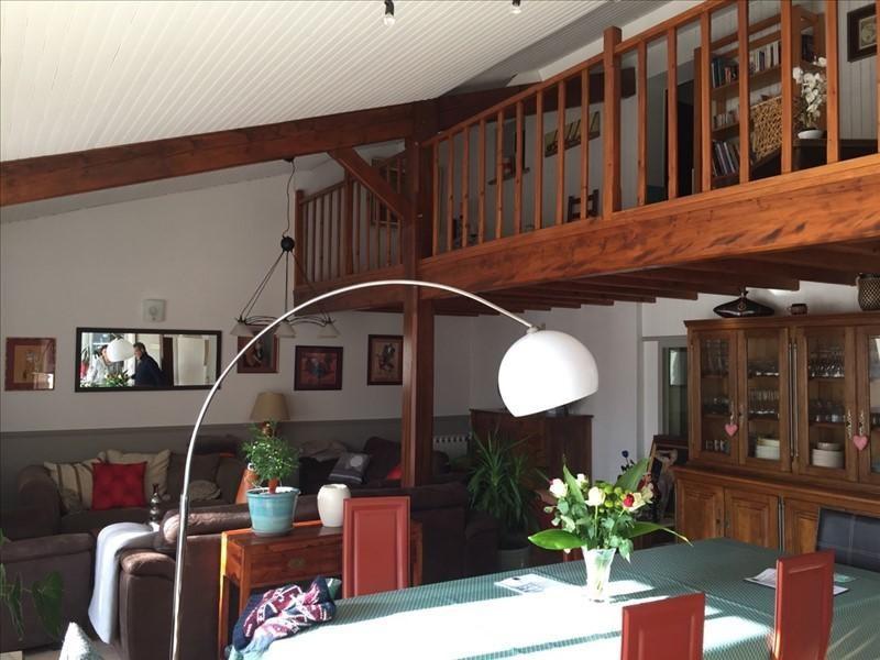 Sale house / villa Montauban 333750€ - Picture 2