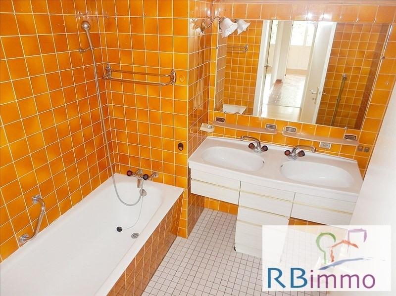 Vente appartement Souffelweyersheim 259500€ - Photo 10