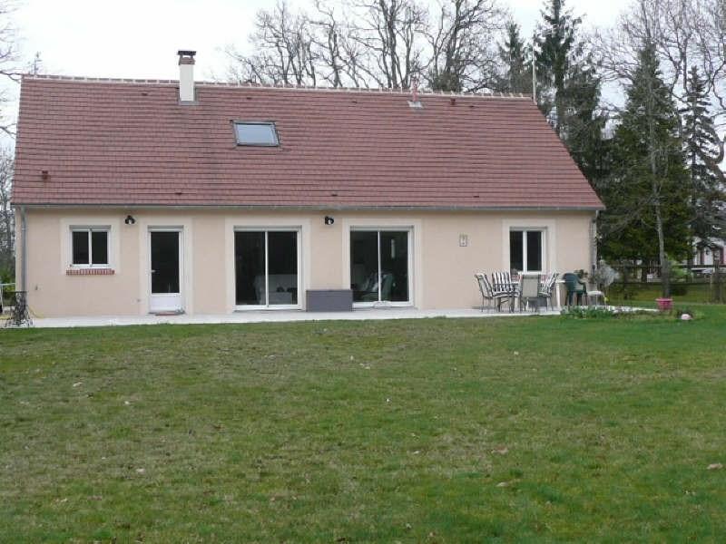 Sale house / villa Menetreol sur sauldre 225000€ - Picture 2