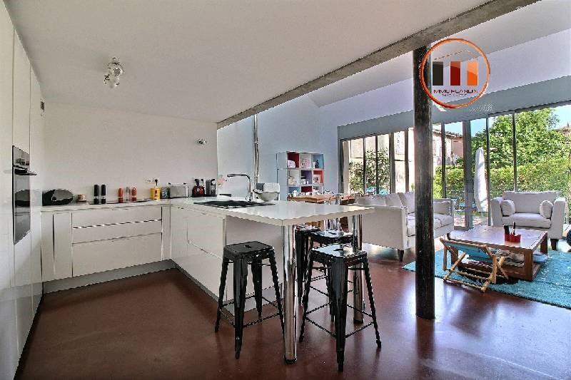 Sale apartment St symphorien d ozon 449000€ - Picture 3