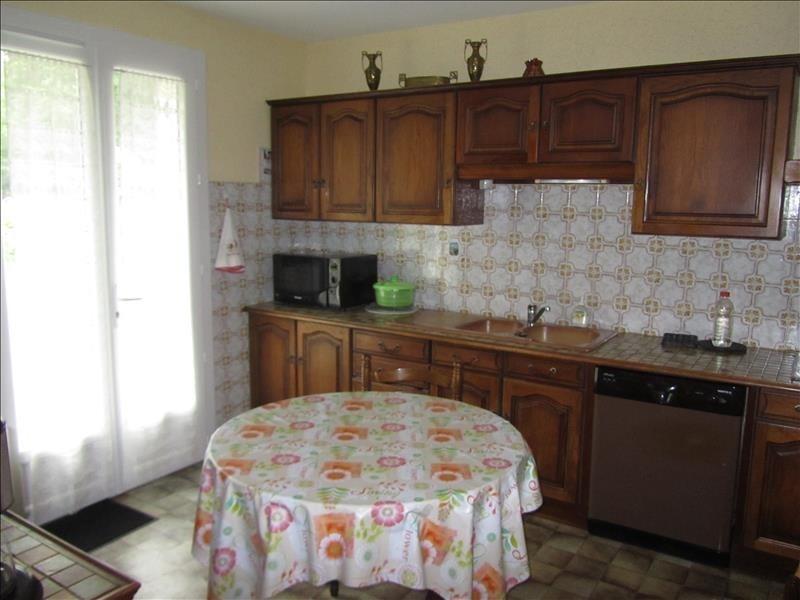 Sale house / villa Montpon menesterol 194000€ - Picture 7