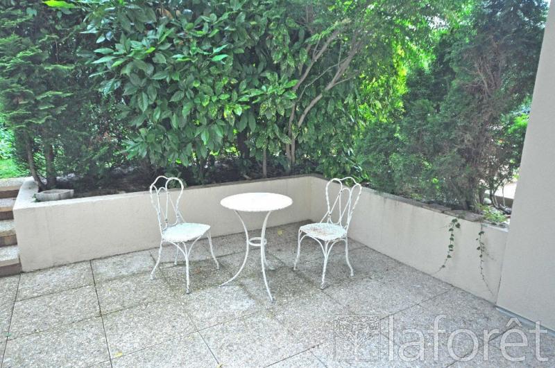 Sale apartment Lyon 6ème 65000€ - Picture 2