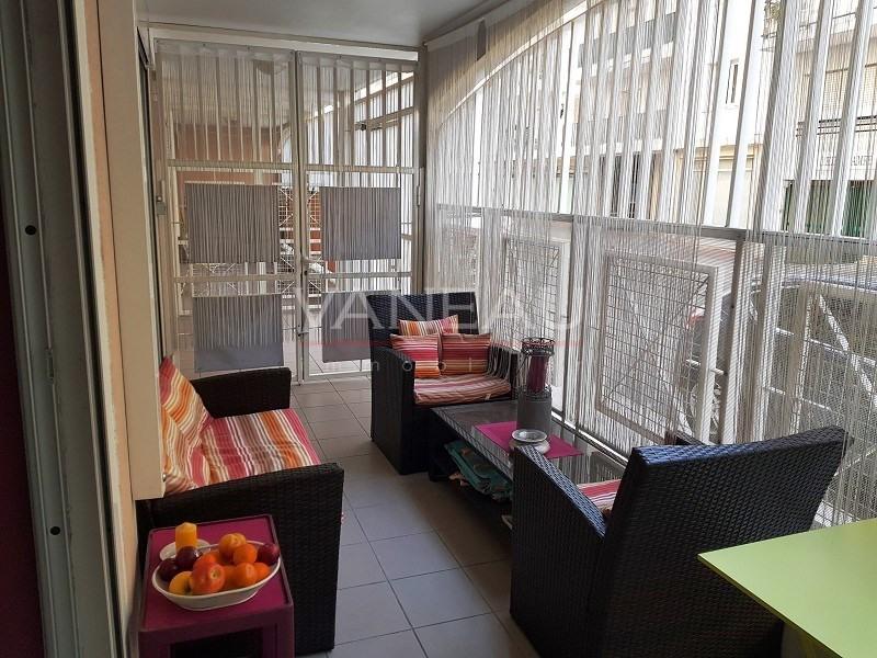 Vente appartement Juan les pins 144000€ - Photo 7
