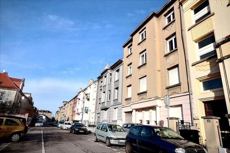 Продажa квартирa Montigny les metz 125000€ - Фото 5