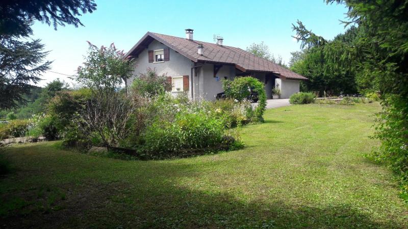 Vente de prestige maison / villa Fillinges 615000€ - Photo 9